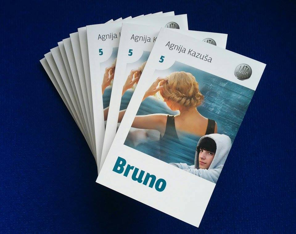 my-first-book-bruno-published